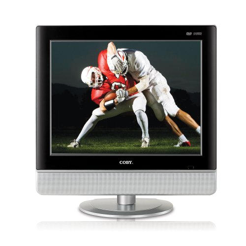 Coby TF-TV1912 19-Inch LCD Digital TV with Built-In Tuner