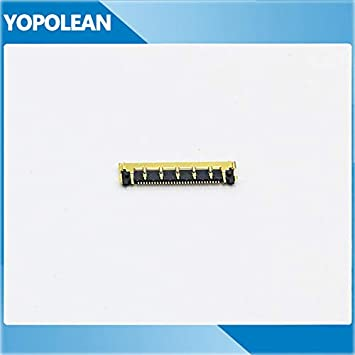 Cable Length: LCD LED LVDS Cable Computer Cables Yoton Laptop LCD LED LVDS Cable for MacBook Air 11 A1370 2010 2011