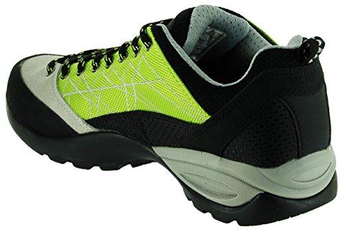 ConWay Sportschuhe Grün Damen Outdoor Wander Trekking Schuhe Condor Grün