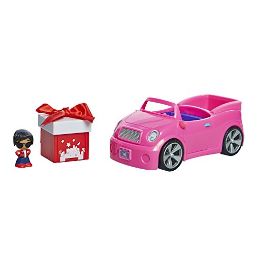 Gift'ems Sports Car with Exclusive Boy Driver