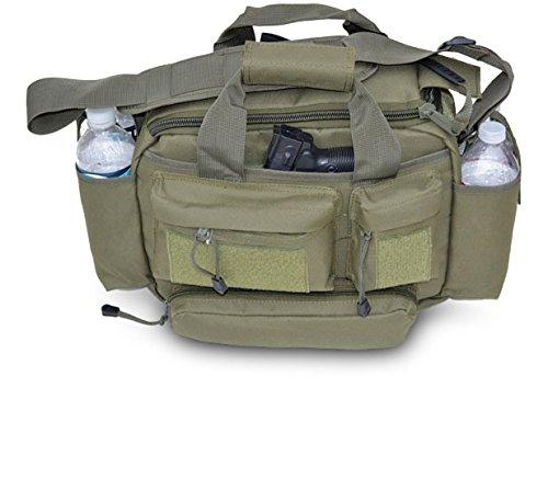 range bag explorer - 7