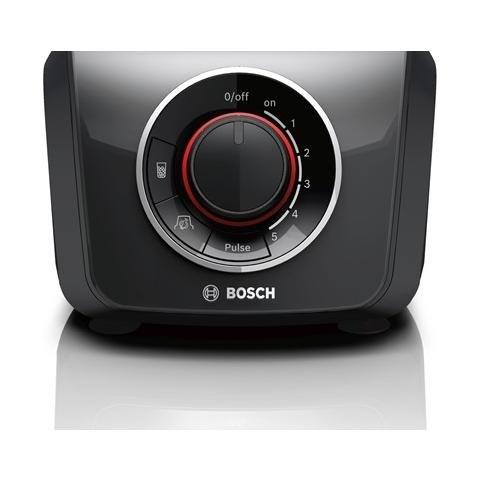 Bosch Licuadora mmb43g2b Capacidad 2.3 L potencia 700 W Color Negro: Amazon.es: Hogar