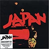 Adolescent Sex by Japan (2004-05-25)