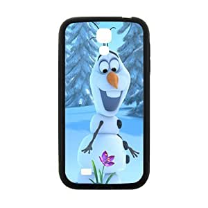 Frozen fresh snow doll Cell Phone Case for Samsung Galaxy S4