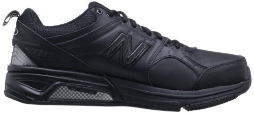 New Balance , Herren Laufschuhe, Schwarz - schwarz - Größe: 44