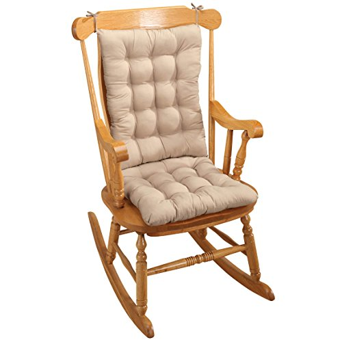 Miles Kimball Solid Rocker Set