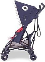 Maclaren Shark Buggy- Super ligero, elegante, compacto, fácil de ...