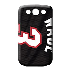 samsung galaxy s3 Brand Protective Protective Cases mobile phone cases miami heat nba basketball