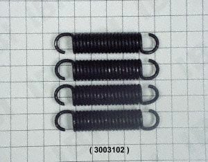 Carlson H403 Brake Self Adjusting Repair Kit