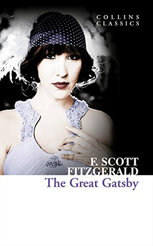 (The Great Gatsby (Collins Classics))