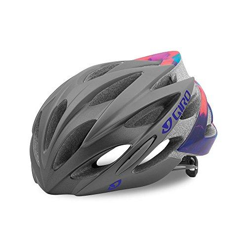Giro Sonnet Womens Cycling Helmet Matte Titianium Rio Medium (55-59 cm)