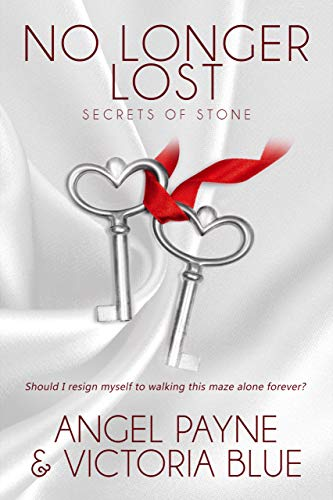No Longer Lost (Secrets of Stone Book 9) by [Payne, Angel, Blue, Victoria]