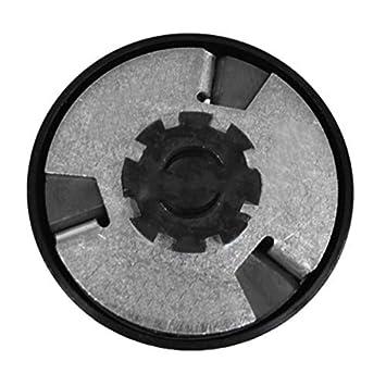 Embrague centrífugo de 3/4 pulgadas de diámetro con 35 cadenas 12T ...