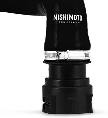 Mishimoto MMHOSE-E46-NONMBK シリコン ラジエーター ホースキット BMW E46 3シリーズ 1999-2006 ブラック