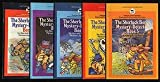 img - for The Shurluck Bones Mystery-Detective Books 1-5 book / textbook / text book