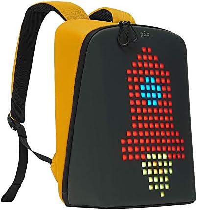Smart LED Pix Backpack 15 Laptop Backpack
