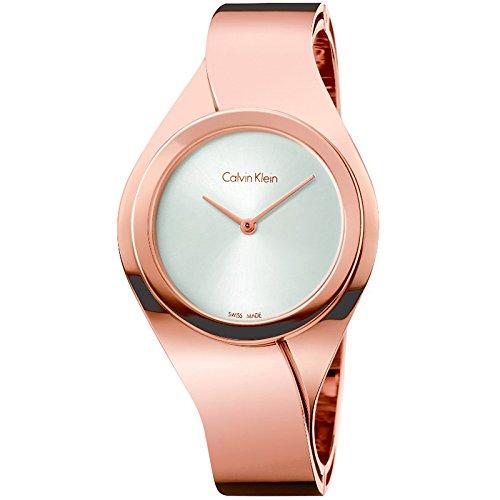 Calvin Klein Senses Women's Quartz Watch K5N2S626 by Calvin Klein