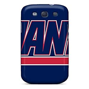 First-class Cases Covers For Galaxy S3 Dual Protection Covers New York Giants