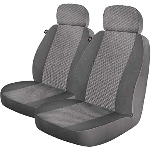 Cheap Dickies 3003418LD Grey, 2-Piece Seat Cover dickies seat covers