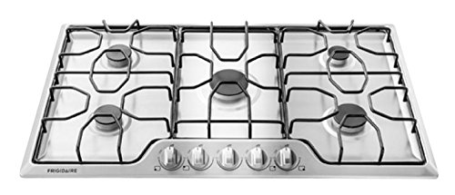 36 gas cooktop stainless - 6