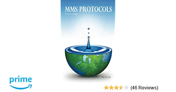 MMS Protocols: User's Guide: Rev  Dr  May: 9781893774452: Amazon com