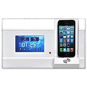 Amazon.com: Intrasonic Technology I600 In-Wall Stereo ...