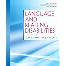Language and Reading Disabilities (3rd Edition)