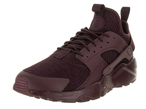 NIKE Men's Air Huarache Run Ultra SE Running Shoe  US, Burgu