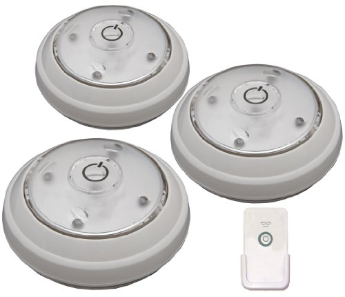 Rite Lite 5 Led Puck Light