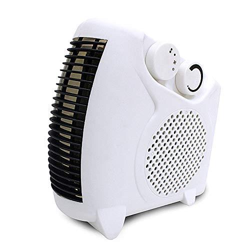 WENYAO Mini Aire Acondicionado De Doble Uso para Calor Y Frío, Calentador De Ventilador De Calentador Doméstico, 3...