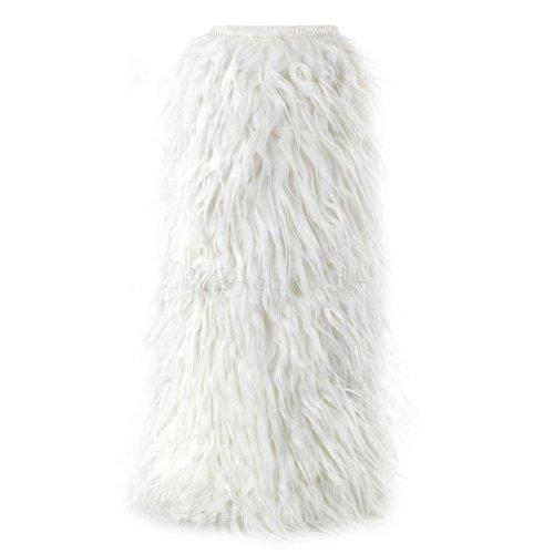 YETI12, Childrens Furry Boot Sleeve Cover