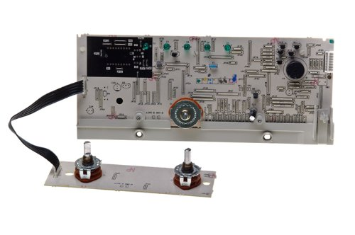 GE WH12X10439 Control Board Assembly for Washer