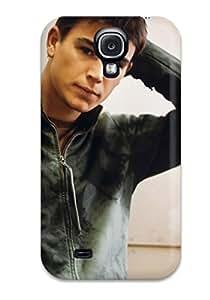 Galaxy Cover Case - Actor Josh Hartnett Protective Case Compatibel With Galaxy S4