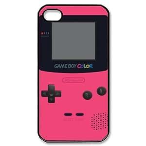 Game boy DIY Case for Iphone 4,4S, Custom Game boy Case