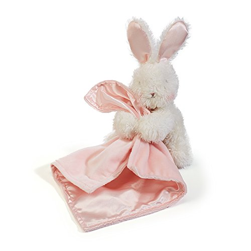 Bunnies By The Bay Blinkie Bunny - Bunny Velour Blanket
