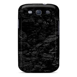 Case Cover The Rock/ Fashionable Case For Galaxy S3
