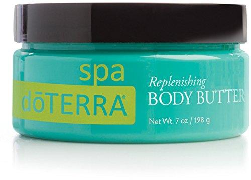 doTERRA - SPA Replenishing Body Butter