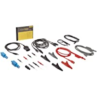 Fluke Automotive Troubleshooting Kit for the 120 Series Industrial ScopeMeter