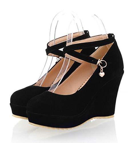 De S a Cu De Zapatos Zapatos Color AIq0Awg