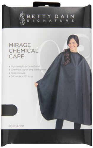 The 8 best salon styling capes fashion