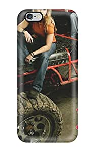 Ynwuthh9788ZlYvD Case Cover, Fashionable Iphone 6 Plus Case - Off Road