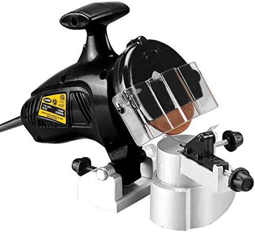 Laser 47987 110 Volt Chainsaw Chain Sharpener Variable Speed 8,000-30,000 RPM