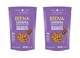 Biena Chickpea Roasted Ranch