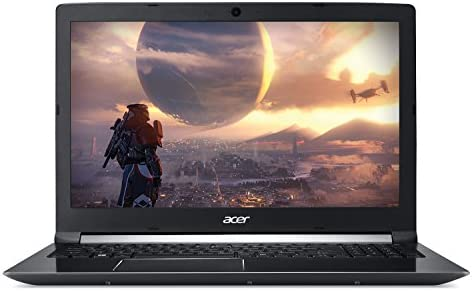 Amazon Com Acer Aspire 7 Casual Gaming Laptop 15 6 Full Hd Ips Display Intel 6 Core I7 8750h Nvidia Geforce Gtx 1050ti 4gb 8gb Ddr4 128gb Ssd 1tb Hdd Fingerprint Reader Windows 10 64bit