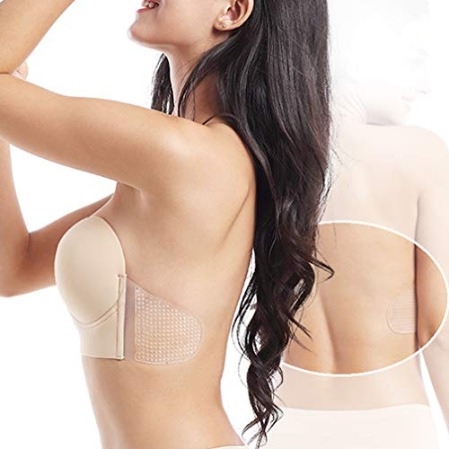 Buy bra for backless dress d cup