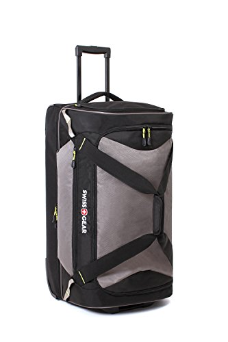 SwissGear Monte Drop Bottom Duffel