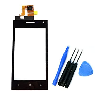 huawei w1. huawei w1-u00 ascend w1 touch screen digitizer panel glass lens for replacement assembly free p