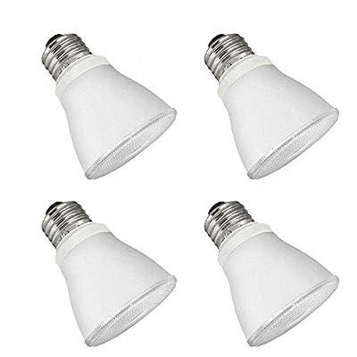 TCP LED PAR Flood Light Bulbs (Renewed)