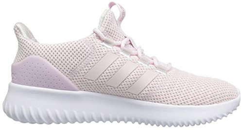 adidas Womens Cloudfoam Ultimate Orchid Tint/Orchid Tint/Aero Pink RnizV