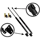 Qty (2) StrongArm 6107 Fits Toyota 4Runner 05 To 09 Liftgate Lift Supports
